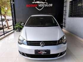 Volkswagen POLO - polo 1.6 8V IMOTION