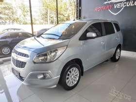 GM - Chevrolet SPIN - spin LT 1.8 8V ECO AT6