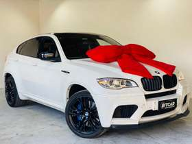 BMW X6 - x6 X6 M DESIGN EDITION 4X4 4.4 V8