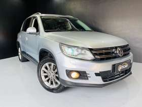 Volkswagen TIGUAN - tiguan TIGUAN 4MOTION(Exclusive) 2.0 TSi TIP