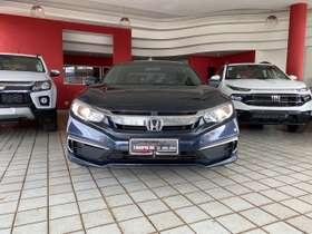Honda CIVIC - civic CIVIC G10 LX 2.0 16V CVT