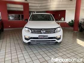 Volkswagen AMAROK CD - amarok cd EXTREME 4X4 3.0 TDi V6 AT