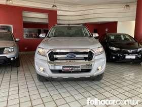 Ford RANGER CD - ranger cd LIMITED 4X4 3.2 20V TDCi AT