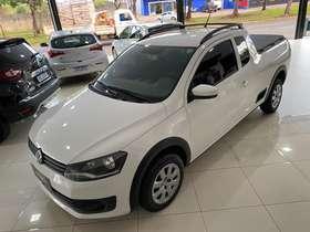 Volkswagen SAVEIRO CE - saveiro ce TRENDLINE G6 1.6 8V