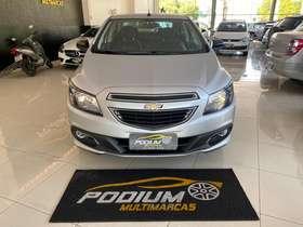 GM - Chevrolet PRISMA - prisma ADVANTAGE 1.4 8V SPE/4 AT