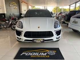 Porsche MACAN - macan 4X4 2.0 TB 252CV PDK