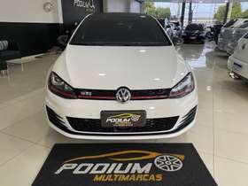 Volkswagen GOLF - golf GTi 2.0 TSi DSG