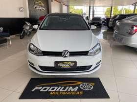 Volkswagen GOLF - golf HIGHLINE(Teto Panoramico) 1.4 TSi TIP