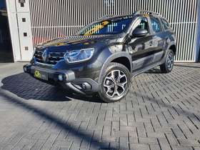 Renault DUSTER - duster ICONIC 1.6 16V SCe CVT X-TRONIC