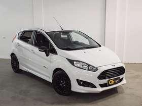 Ford NEW FIESTA - new fiesta SPORT 1.6 16V