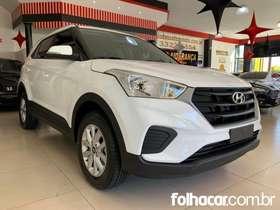 Hyundai CRETA - creta CRETA ACTION 1.6 16V AT6