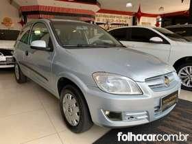 GM - Chevrolet CELTA - celta LIFE N.GERACAO 1.0 VHC 8V FLEXPOWER