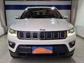 JEEP COMPASS - compass COMPASS LONGITUDE 4X4 2.0 TB AT9 DIES
