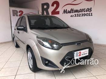 Ford fiesta (Class) 1.6 8V