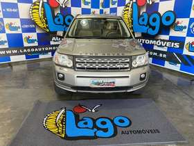 Land Rover FREELANDER 2 - freelander 2 S 4X4 3.2 V6 I6 AT