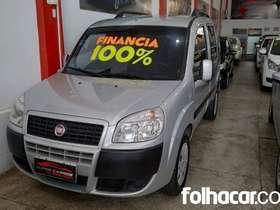 Fiat DOBLO - doblo ESSENCE 1.8 16V
