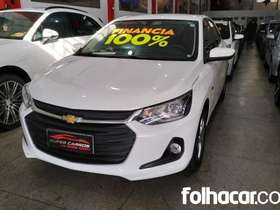 GM - Chevrolet ONIX - onix 1.0 TB 12V MT6