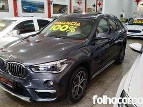 BMW X1 - x1 sDrive20i X-LINE 2.0 16V 192CV ACTIVEFLEX