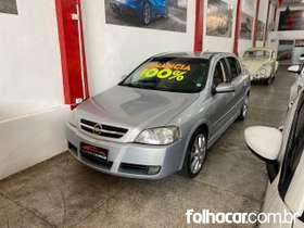 GM - Chevrolet ASTRA - astra CD 2.0 8V