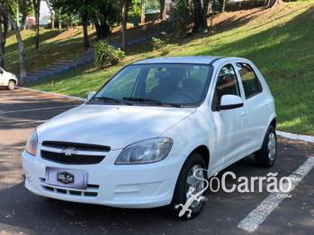 GM - Chevrolet celta 1.0 8V