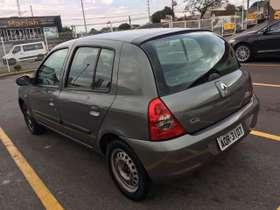 Renault CLIO - clio AUTHENTIQUE 1.0 8V