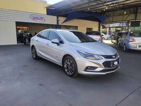 GM - Chevrolet CRUZE - cruze CRUZE LTZ 1.4 TURBO AT