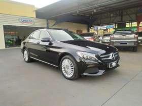Mercedes C 200 - c 200 C 200 AVANTGARDE 2.0 16V TB