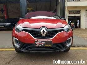 Renault CAPTUR - captur LIFE 1.6 16V SCe CVT X-TRONIC