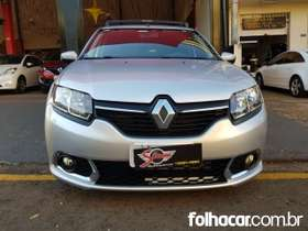 Renault SANDERO - sandero DYNAMIQUE 1.6 8V EASYR HIPOWER