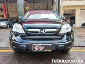 Honda CR-V - cr-v 4X4 2.4 16V AT