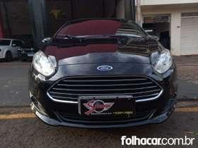 Ford NEW FIESTA - new fiesta TITANIUM 1.6 16V P.SHIFT