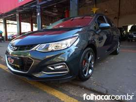 GM - Chevrolet CRUZE - cruze SPORT6 LT 1.4 TURBO AT