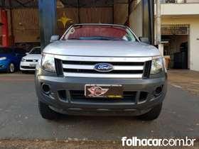 Ford RANGER CD - ranger cd LIMITED PLUS 4X2 2.5 16V