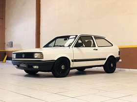 Volkswagen GOL - gol GL 1.8