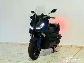 Yamaha XMAX - xmax 250
