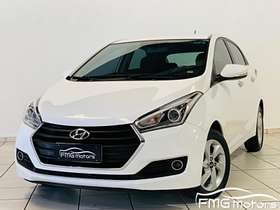 Hyundai HB20 - hb20 PREMIUM 1.6 16V AT