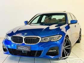 BMW 320I - 320i M SPORT 2.0 16V TB AT