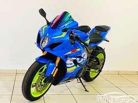 Suzuki GSX-R - gsx-r 1000 R 202CV