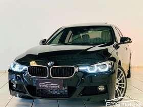 BMW 320I - 320i M SPORT GP 2.0 16V TB AT ACTIVEFLEX