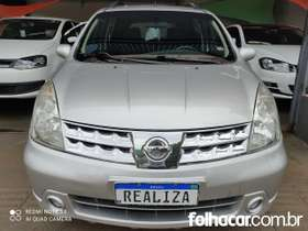 Nissan LIVINA - livina SL 1.8 16V AT