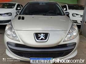 Peugeot 207 - 207 X-LINE 1.4 8V