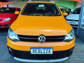 Volkswagen CROSSFOX - crossfox CROSSFOX 1.6 8V