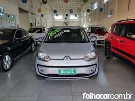 Volkswagen CROSS UP! - cross up! 1.0 12V IMOTION