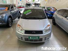 Ford FIESTA - fiesta (Class) 1.0 8V