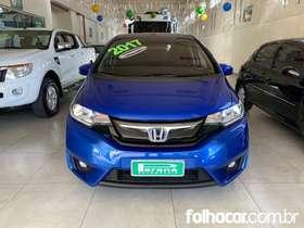 Honda FIT - fit EX 1.5 16V CVT