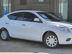 Nissan VERSA FLEX - versa flex S 1.6 16V