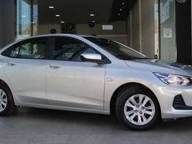 GM - Chevrolet ONIX PLUS - onix plus LT 1.0 12V MT6