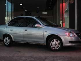 GM - Chevrolet CLASSIC - classic 1.0 VHC-E 8V FLEXPOWER