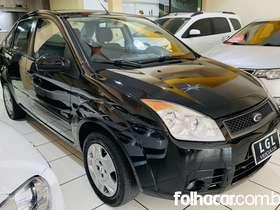 Ford FIESTA SEDAN - fiesta sedan (Class) 1.6 8V