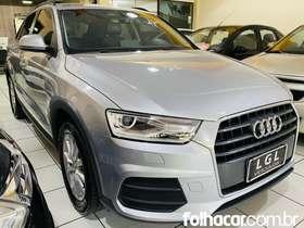 Audi Q3 - q3 AMBIENTE NAC 1.4 TFSI S TRONIC